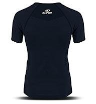 BV Sport RTech Evo 2 - Kompressionsshirt - Herren, Blue