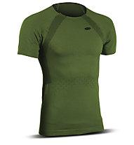 BV Sport RTech Evo 2 - Kompressionsshirt - Herren, Green