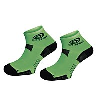 BV Sport Scr One - Laufsocken, Green