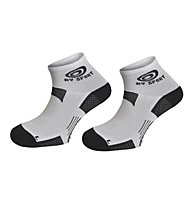 BV Sport Scr One - Laufsocken, White