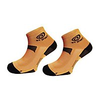BV Sport Scr One - Laufsocken, Orange