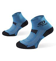 BV Sport Scr One - calze running, Light Blue