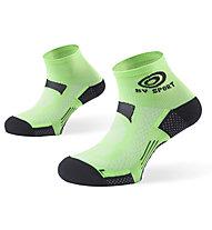 BV Sport Scr One - calze running, Green