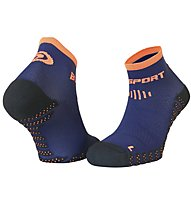 BV Sport SCR One Evo - Laufsocken, Blue/Orange