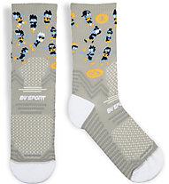 BV Sport Socks Trail Ultra Des Bosses - Socken - Unisex, Grey