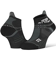 BV Sport STX Evo - calze running - uomo, Black