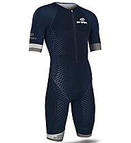 BV Sport Trifonction 3x200 -body triathlon - uomo, Blue