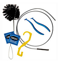 Camelbak Antidote Cleaning Kit, Black/Yellow/Blue