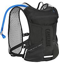 Camelbak Chase Bike Vest 50 OZ - zaino di idratazione bici, Black