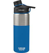Camelbak Chute Vacuum 0,6L - Trinkflasche, Cascade Blue