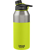 Camelbak Chute Vacuum 1,2L - Trinkflasche, Lime