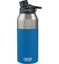 Camelbak Chute Vacuum 1,2L - Trinkflasche, Cascade Blue