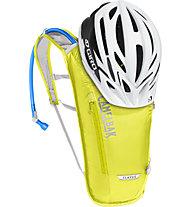 Camelbak Classic Light - zaino bici, Yellow/Grey