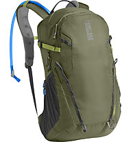Camelbak Cloud Walker 18 - Trekkingrucksack, Green