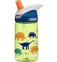 Camelbak Eddy Kids´ 0,4 L - Trinkflasche, Green/Blue