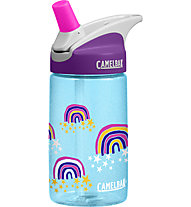 Camelbak Eddy Kids' 0,4 L - Borraccia, Rainbow