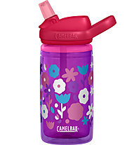 Camelbak Eddy+ Kids 0,4L Insulated  - Trinkflasche - Kind, Pink/Red