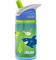 Camelbak Eddy Kids Insulated - 0,4L - Trinkflasche - Kinder, Blue