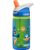 Camelbak Eddy Kids Insulated - 0,4L - Trinkflasche - Kinder, Blue/Green