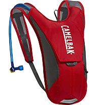 Camelbak Hydrobak 1,5 L, Racing Red/Grahite