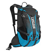 Camelbak K.U.D.U 18, Charcoal/Atomic Blue