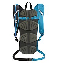 Camelbak Lobo, Charcoal/Atomic Blue