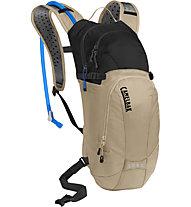 Camelbak Lobo 100 OZ Hydration - Trinkrucksack Bike, Brown/Black