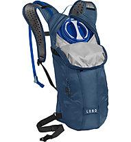 Camelbak Lobo 100 OZ Hydration - Trinkrucksack Bike, Blue