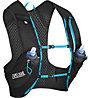 Camelbak Nano Vest 3L - Laufrucksack, Black/Blue