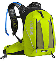 Camelbak Octane 16X - zaino running, Yellow/Black