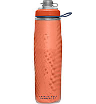 Camelbak Peak Fitness Chill 0,75L - Trinkflasche, Orange