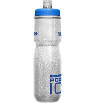 Camelbak Podium Ice - Trinkflasche, Grey/Blue