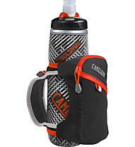 Camelbak Quick Grip Chill - Flaschenhalterung, Black/Red