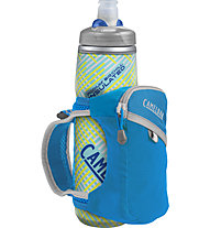 Camelbak Quick Grip Chill - Flaschenhalterung, Blue/Grey