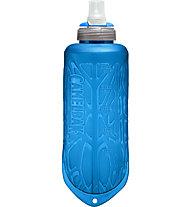 Camelbak Quick Stow Flask 0,5 L - borraccia comprimibile, Blue