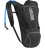 Camelbak Rogue 85 OZ Hydration - zaino di idratazione bici, Black