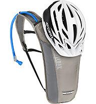 Camelbak Rogue Light - zaino bici, Grey