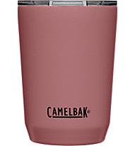 Camelbak Horizon Tumbler  0,35 L - bicchiere termico, Red
