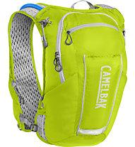 Camelbak Ultra 10 - Zaino trailrunning, Green
