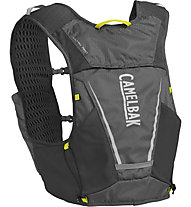 Camelbak Ultra Pro Vest 7L - Trailrunning Rucksack, Dark Grey