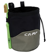 Camp Acqualong - Portamagnesite, Black/Grey