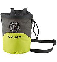 Camp Acqualong - Magnesiumbeutel, Grey/Green