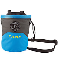 Camp Acqualong - Magnesiumbeutel, Grey/Blue