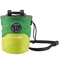 Camp Acqualong - Magnesiumbeutel, Green/Light Green