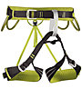 Camp Alpine Flash - Klettergurt, Light Green