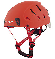 Camp Armour - casco arrampicata, Red