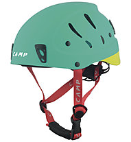 Camp Armour - casco arrampicata, Green