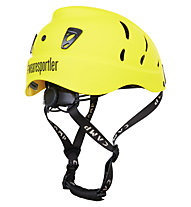 Camp Armour Sportler - Kletterhelm, Yellow