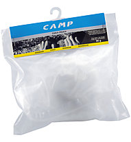 Camp Chalk Pouch - Magnesiumball, White