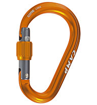Camp Core Lock - Karabiner, Orange